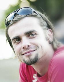 Daniel Opderbeck