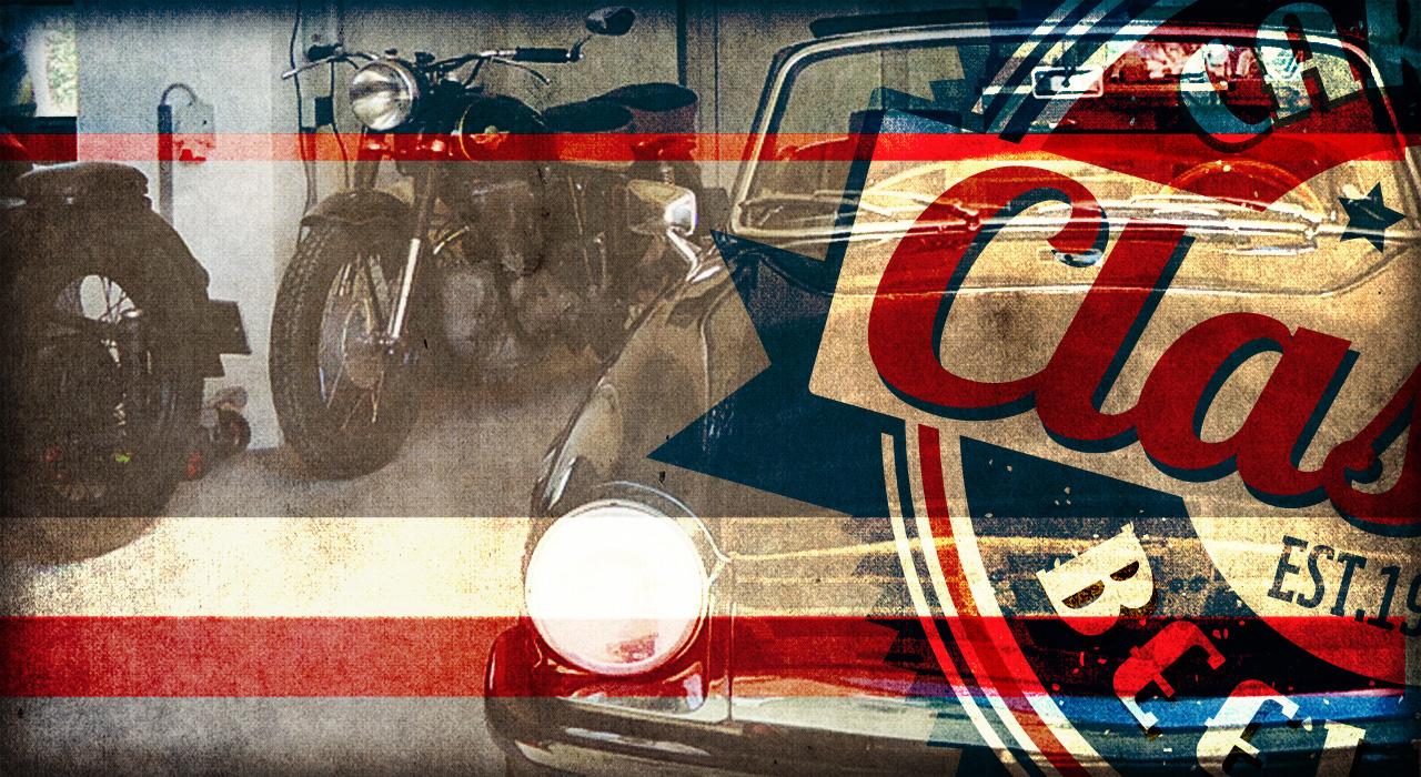 Teaser Car&Bike Classics
