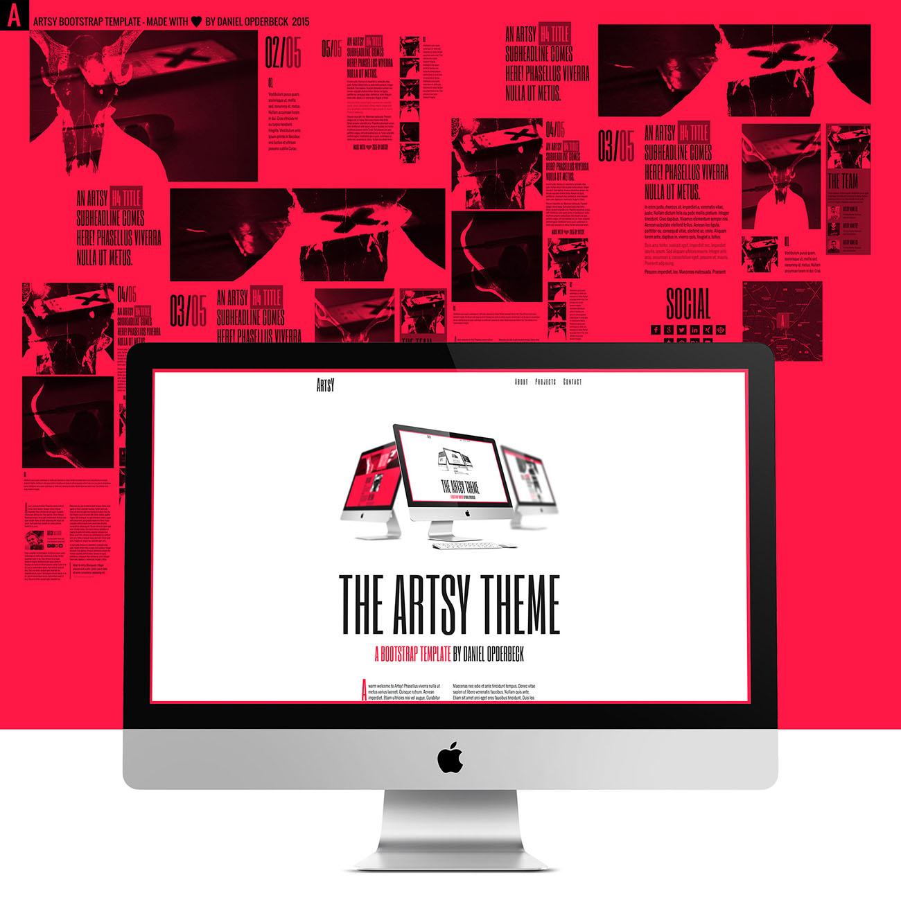 Artsy-Teaser