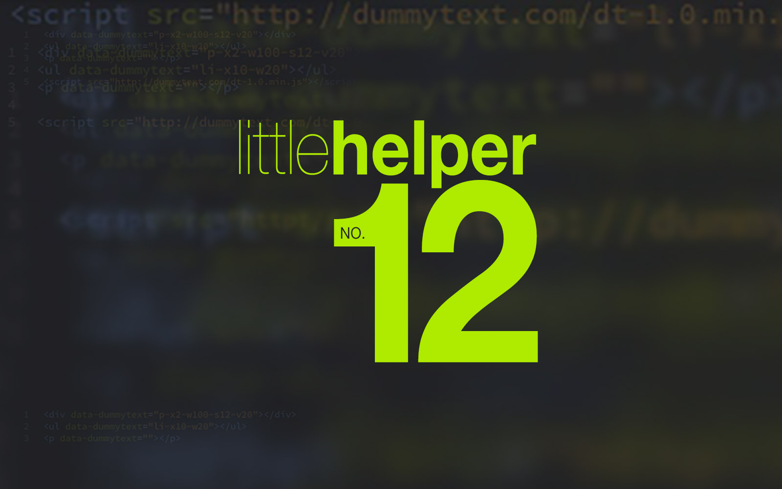 Helper12-teaser